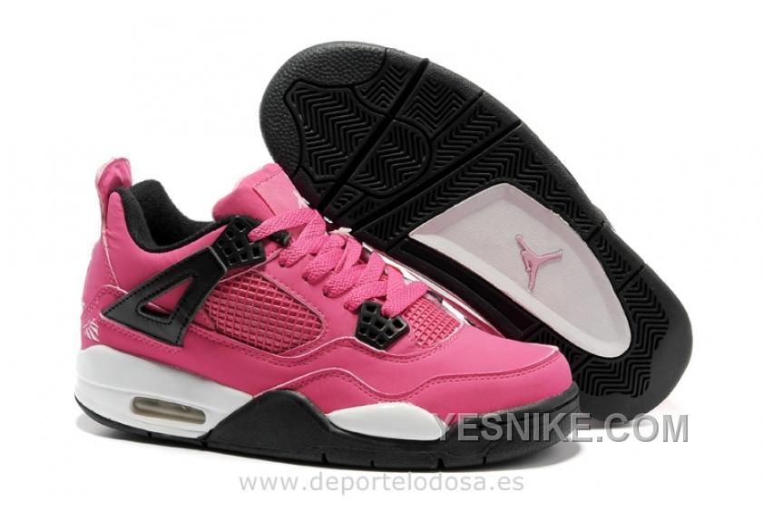 e5b3efc97 Big Discount 66 OFF Air Jordan 4 Mujer Baskets Air Jordan Nike Mujer Vide  Dressing Air ...