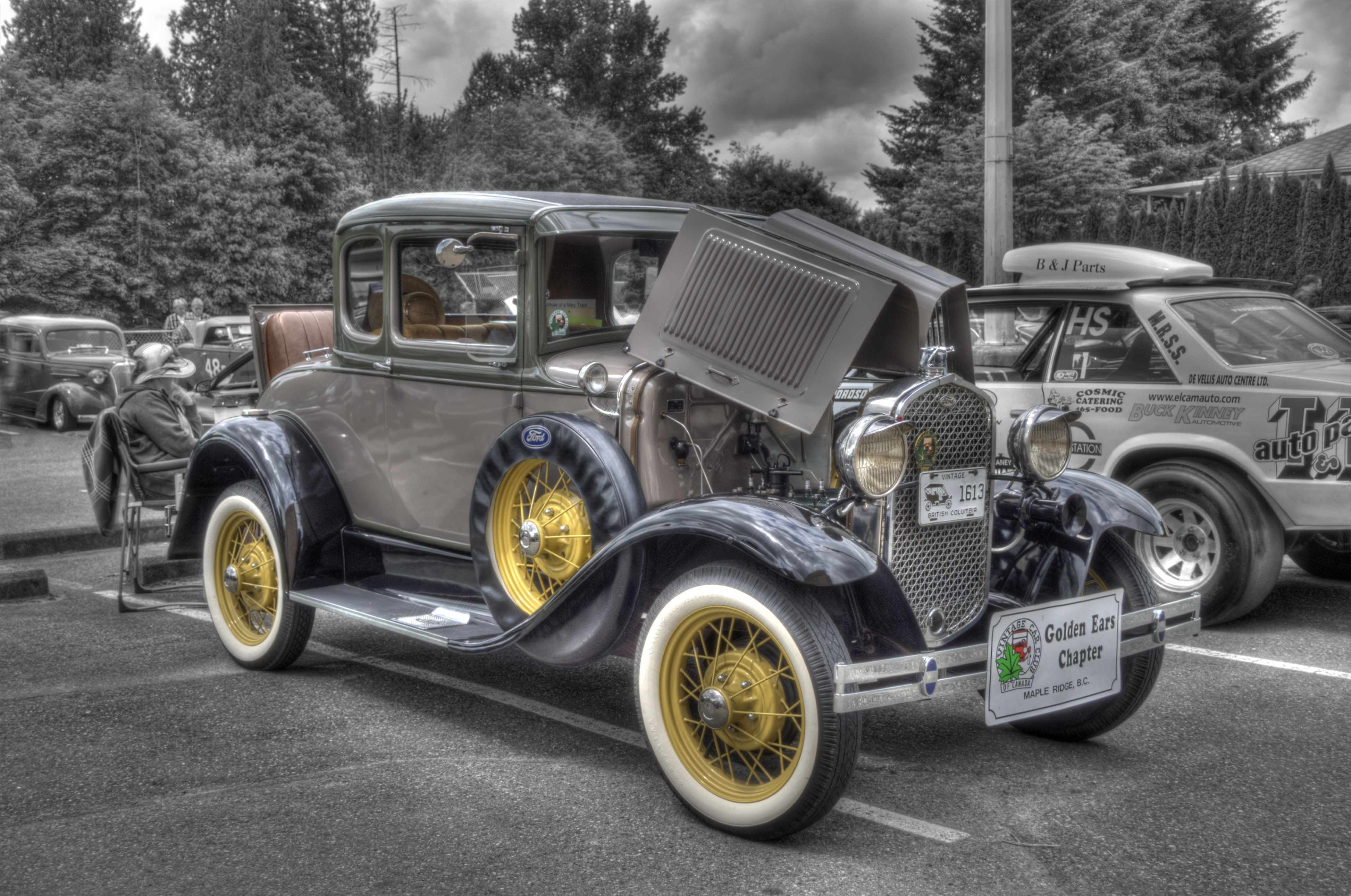 Old Ford Sedan Hotrods Pinterest Sedans And Ford