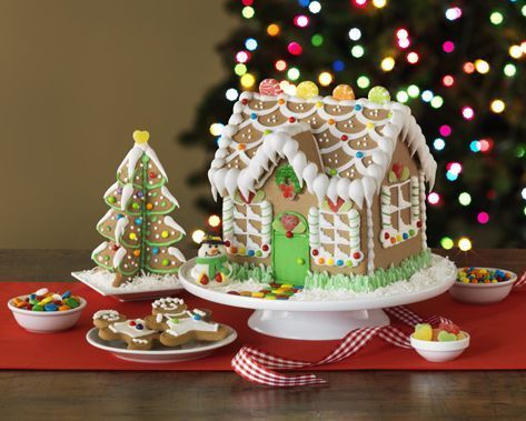 The 9 Best Gingerbread Kits of 2019 #gingerbreadhousetemplate Gingerbread House Kits and Accessories for Everyone: Create-a-Treat Pre-Built Gingerbread House Kit #gingerbreadhousetemplate The 9 Best Gingerbread Kits of 2019 #gingerbreadhousetemplate Gingerbread House Kits and Accessories for Everyone: Create-a-Treat Pre-Built Gingerbread House Kit #gingerbreadhousetemplate