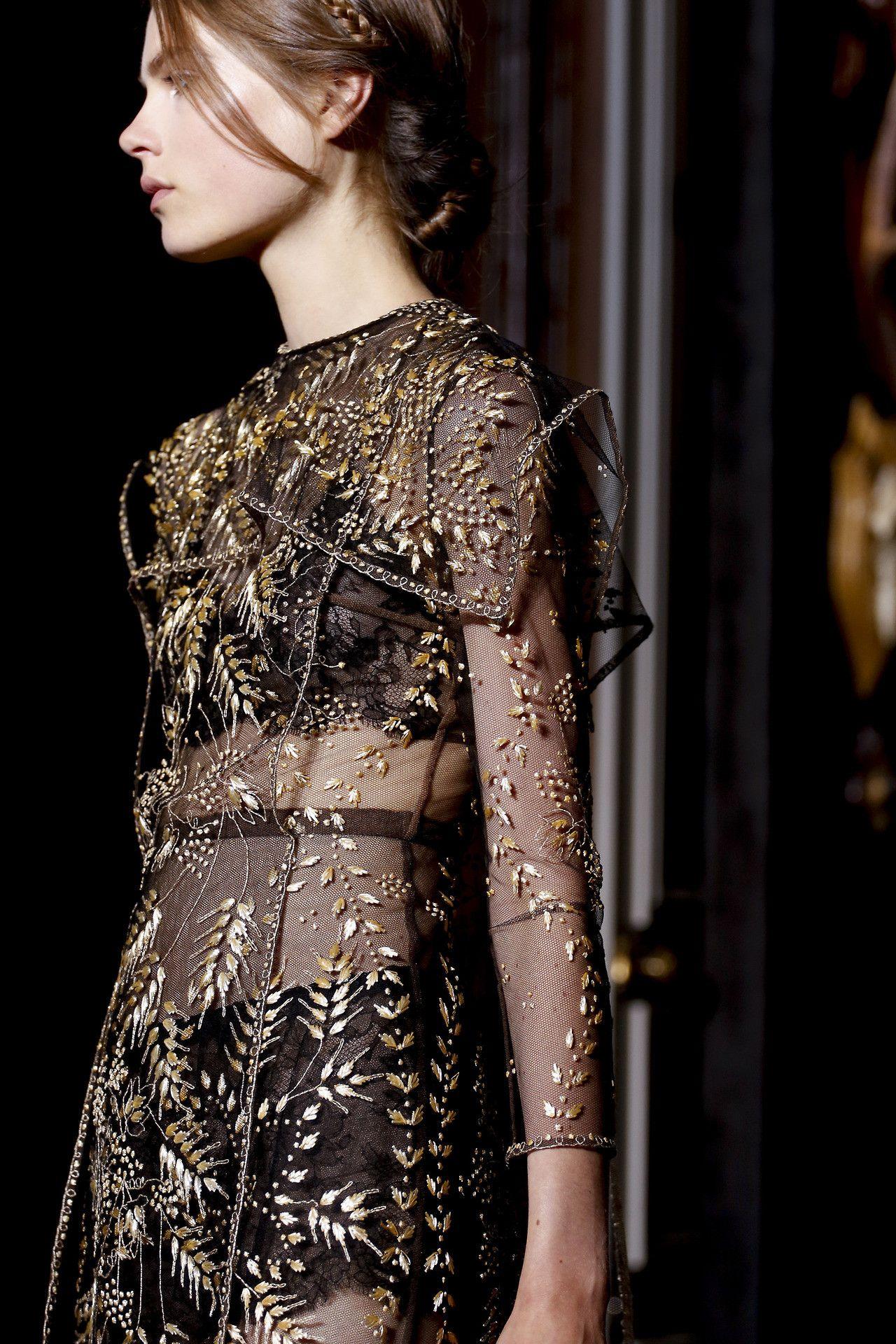 Valentino fw 2013 Haute Couture