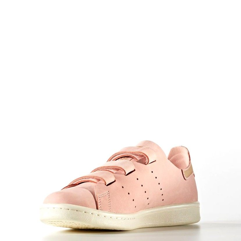 adidas femme stan smith rose