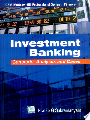 Basic investment banking concepts of education low investment business plans in kerala