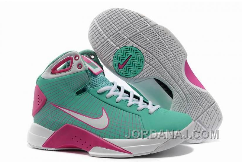 ec28e77063cd Buy Where To Buy Womens Nike Hyperdunk Tb Jade Green White Pink Lastest  from Reliable Where To Buy Womens Nike Hyperdunk Tb Jade Green White Pink  Lastest ...