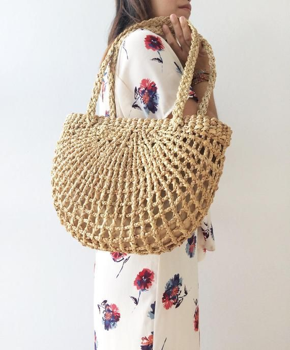 PREOrder Bridesmaids Totes  Bridesmaids Gift  Straw Bag  Basket bag  Woven Bag  Hand bags  Straw tote  seagrass bag  wicker bag