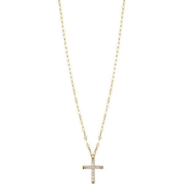 Lana Jewelry Diamond Lana Link Drop Necklace UA5qPhzBW