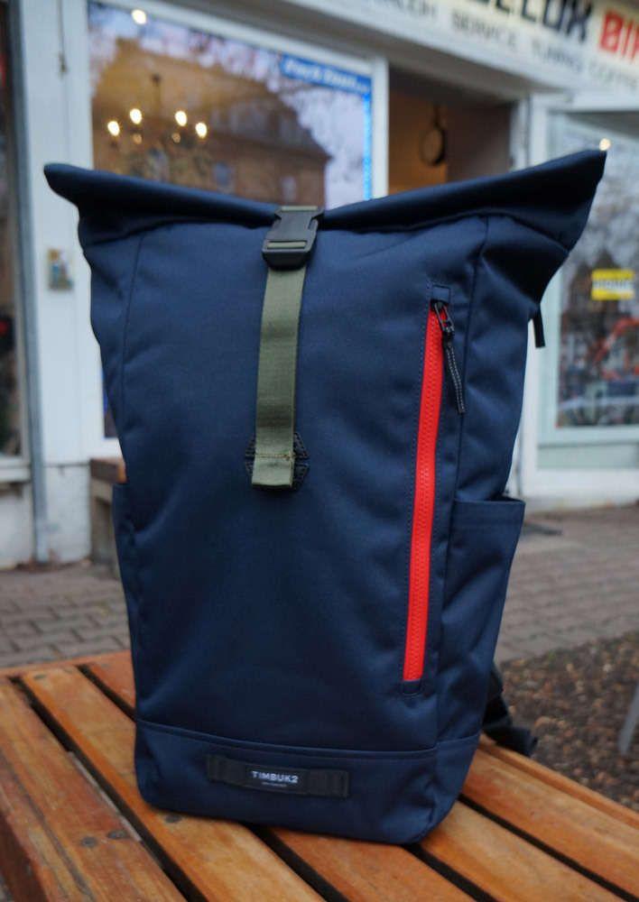 Timbuk2 Tuck Pack | nautical bixi in 2018 | tragbar. | urban bags ...