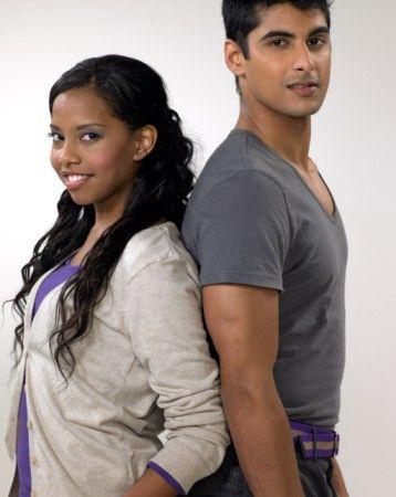 interracial dating indian black
