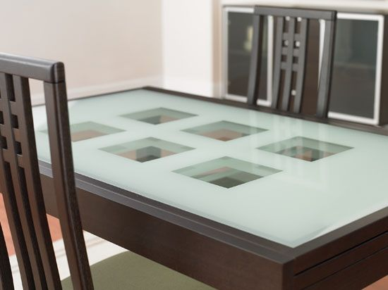 Blues Dining Table For the Home Pinterest