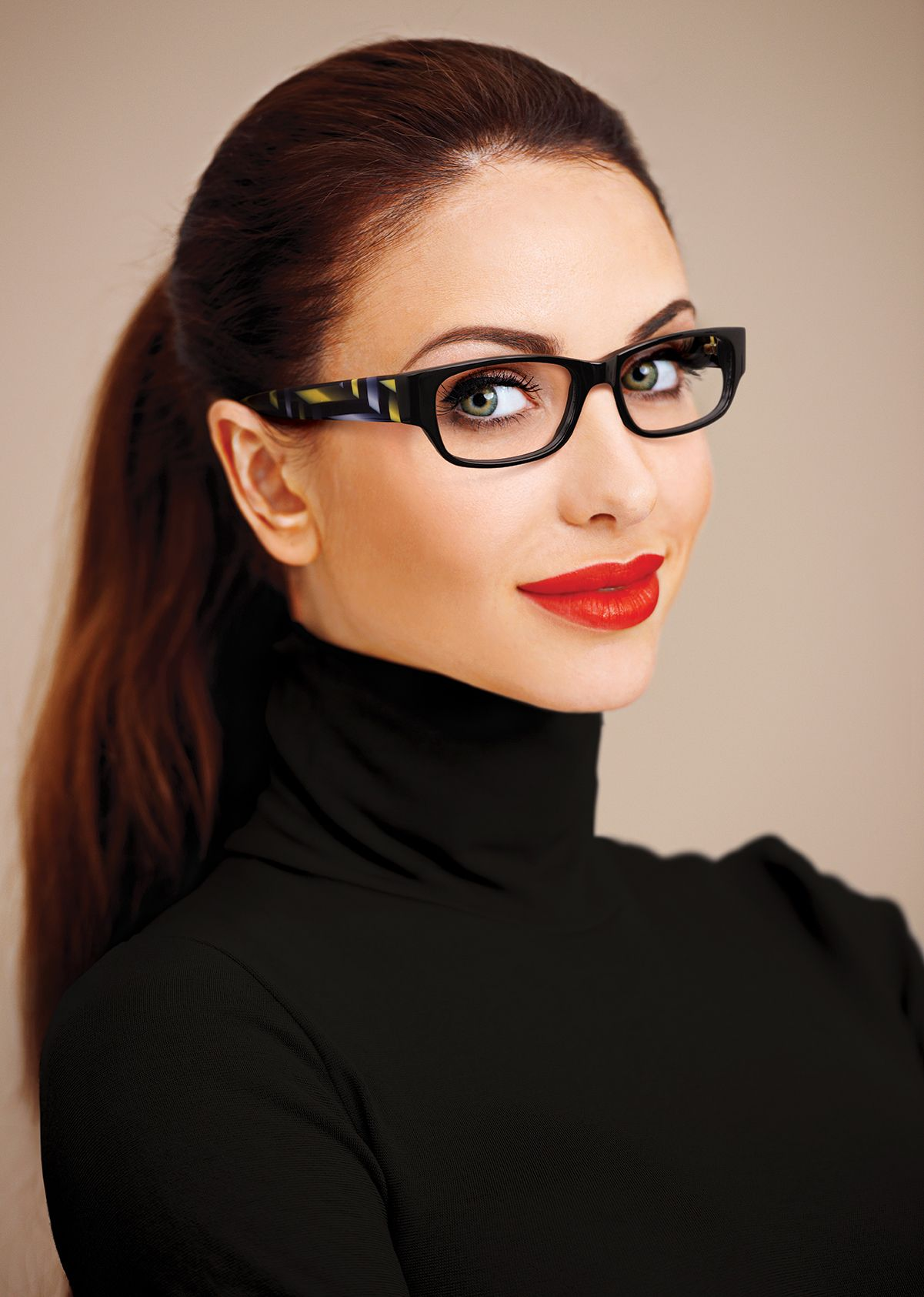 Vivacious By Genevieve Boutique Eyewear Collection