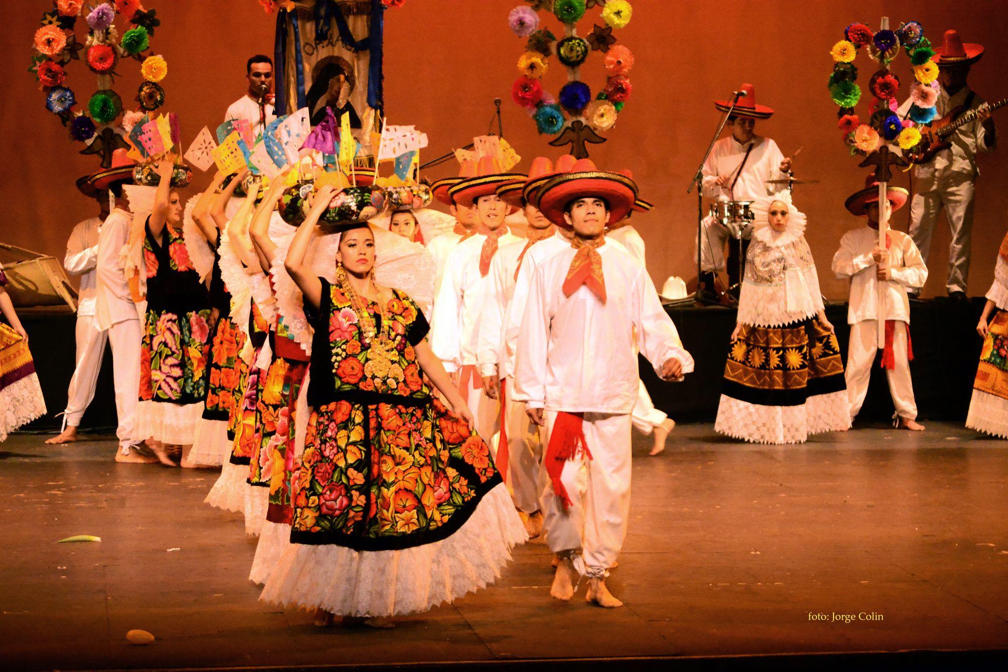 Resultado de imagen para fotos danza folklorica GUERRERO