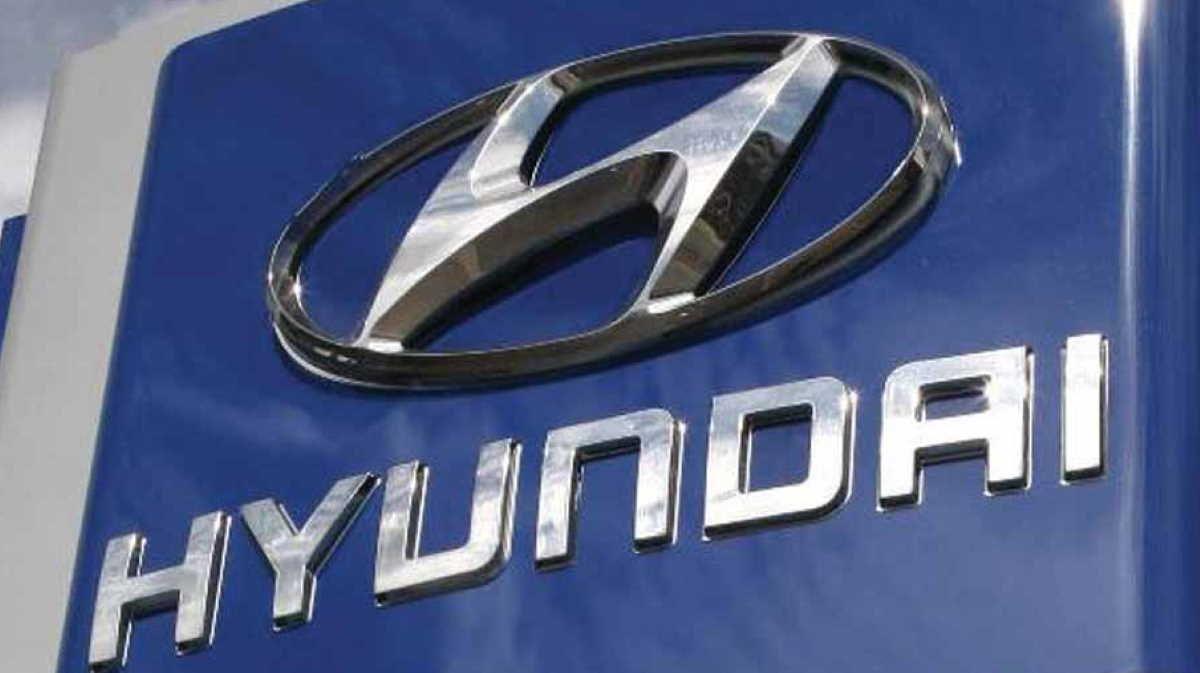 Hyundai Motor Announces Ioniq Brand Dedicated To Evs In 2020 Hyundai Motor Hyundai Toyota Logo