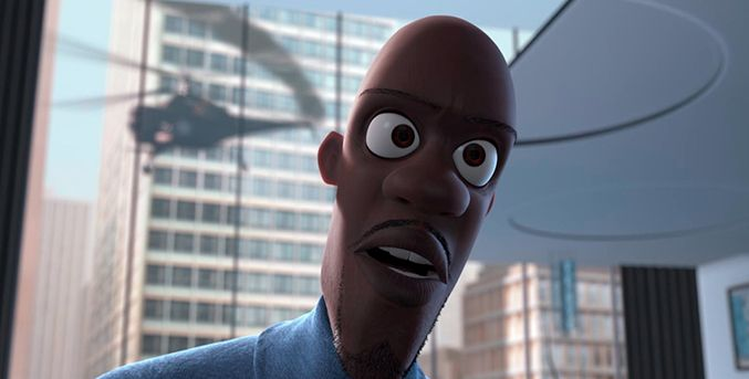 Image result for frozone