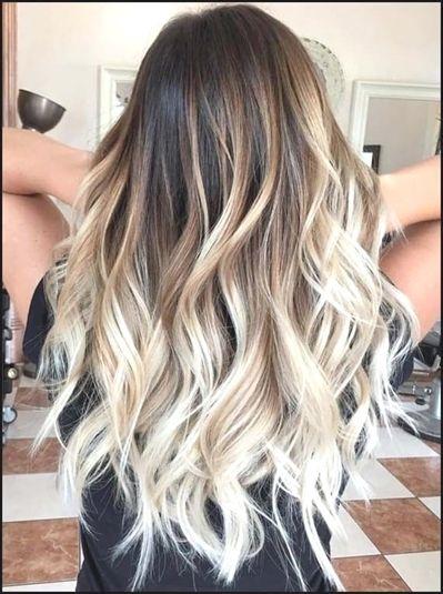 Frisuren ombre hair