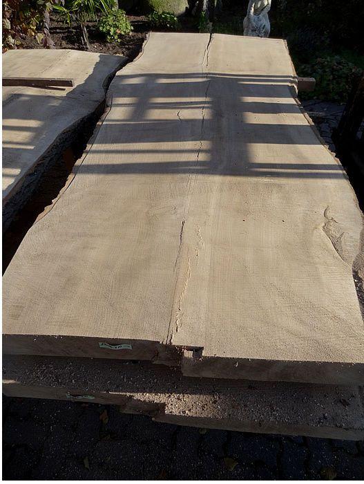 Olivesche Platte Bohle Baumstamm Drechslerholz Tischplatte 2 50mx91x11cm Baumstamm Bohlen Holz