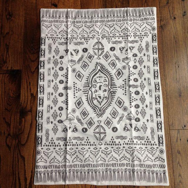 Roxy Marj Crib Blanket $49.00 Brand New!  (Retails $115)