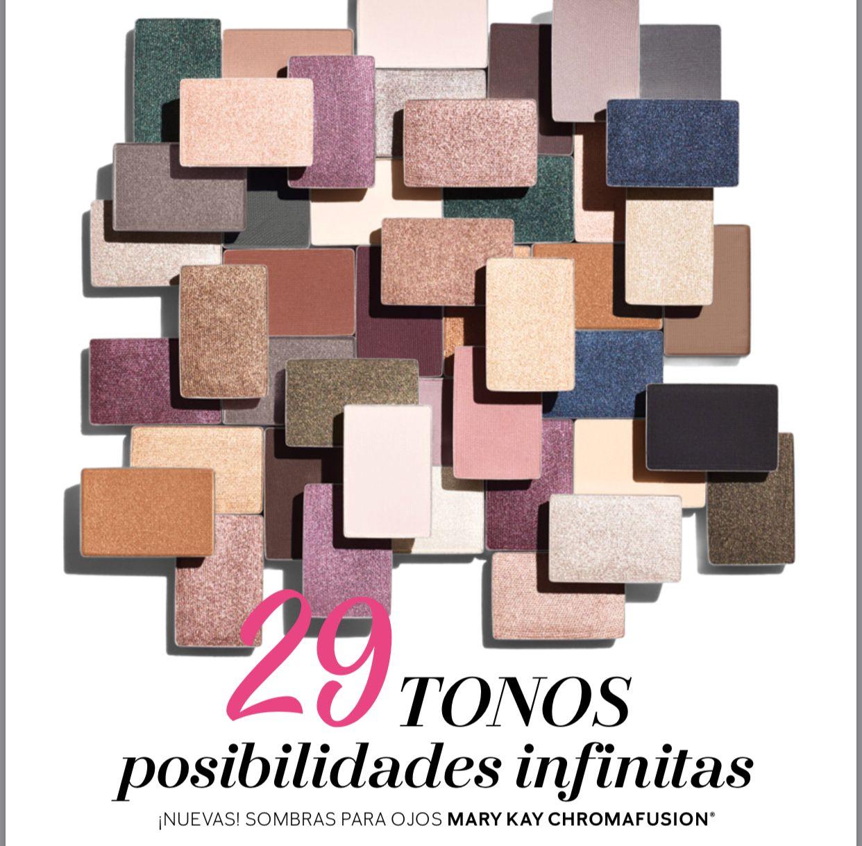 www.marykay.com.mx/adnilvibu Descubre los fantásticos 29 nuevos ...