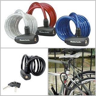 Kunci Pengaman Safety Bike Sepeda Motor Multifungsi Serbaguna Self