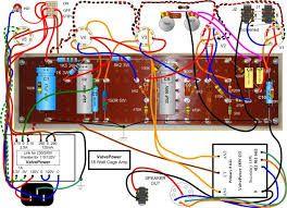 billedresultat for fender tube amp layout electronics guitar amp guitar amp. Black Bedroom Furniture Sets. Home Design Ideas