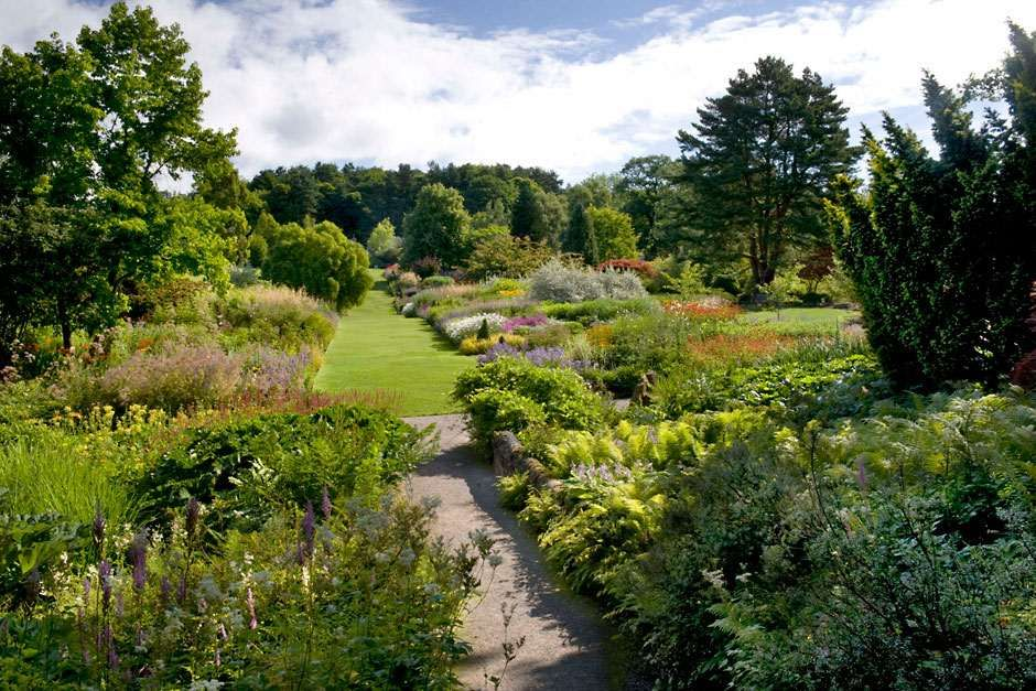 Discover Harlow Carr's history, highlights and more ...