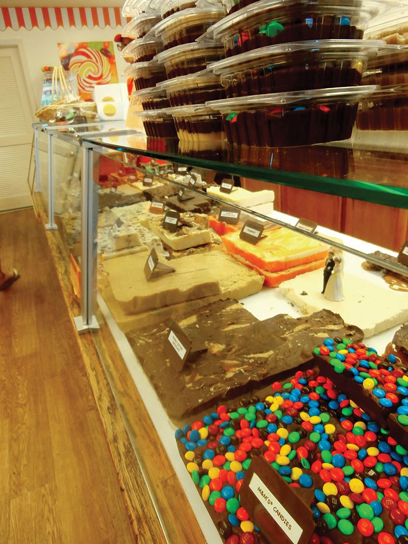 22 Places In Missouri That Every Chocolate Lover Should Visit