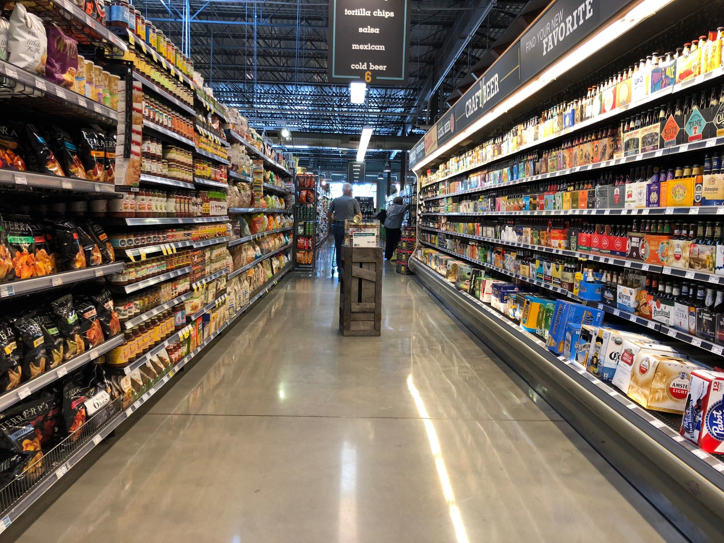 Amazon expands Prime discounts at Whole Foods (With images
