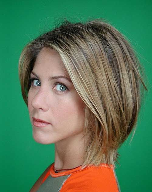 15 Jennifer Aniston Short Bob Bob Haircut And Hairstyle Ideas Jennifer Aniston Short Hair Jennifer Aniston Hair Short Hair Styles