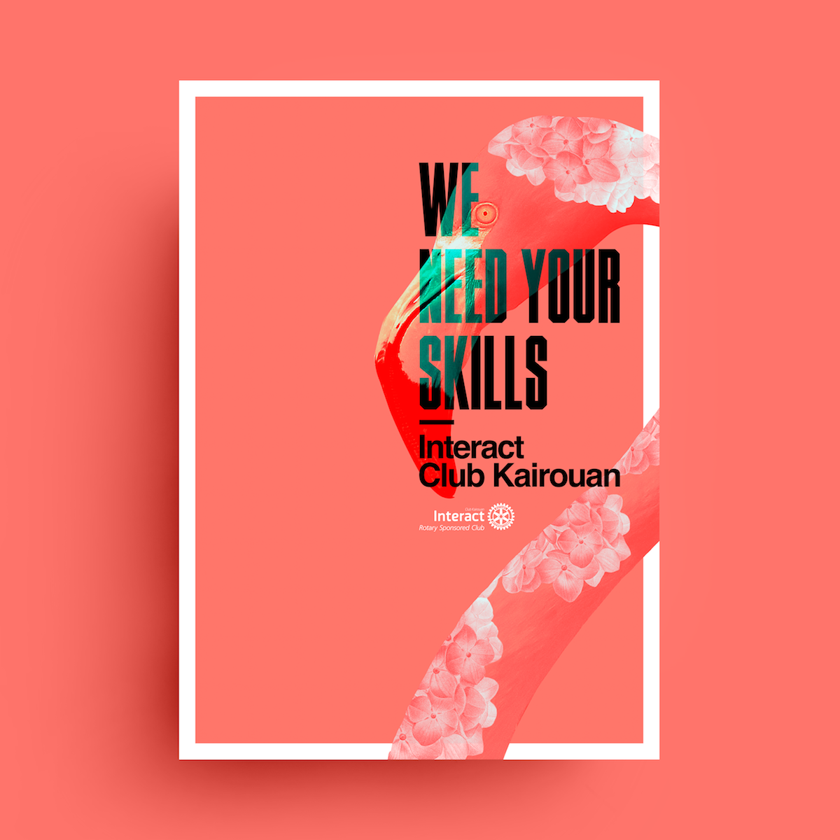 Graphic Design Inspiration: 8 Creative Poster Inspiration, Examples & Templates