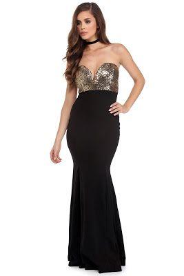 b2b56f8bd Vestidos de Gala sencillos