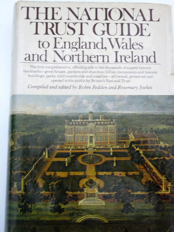 313c6a8f86f5baeae9dea89bf6543138 - Gardens Of The National Trust Book
