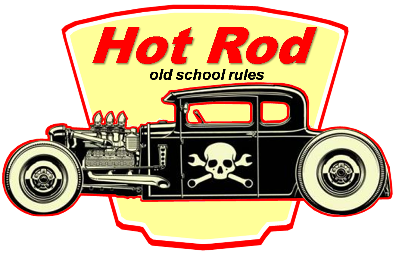 traditional hot rod traditional hot rods are built according to rh pinterest com hot rod logo maker hot rod logo ideas