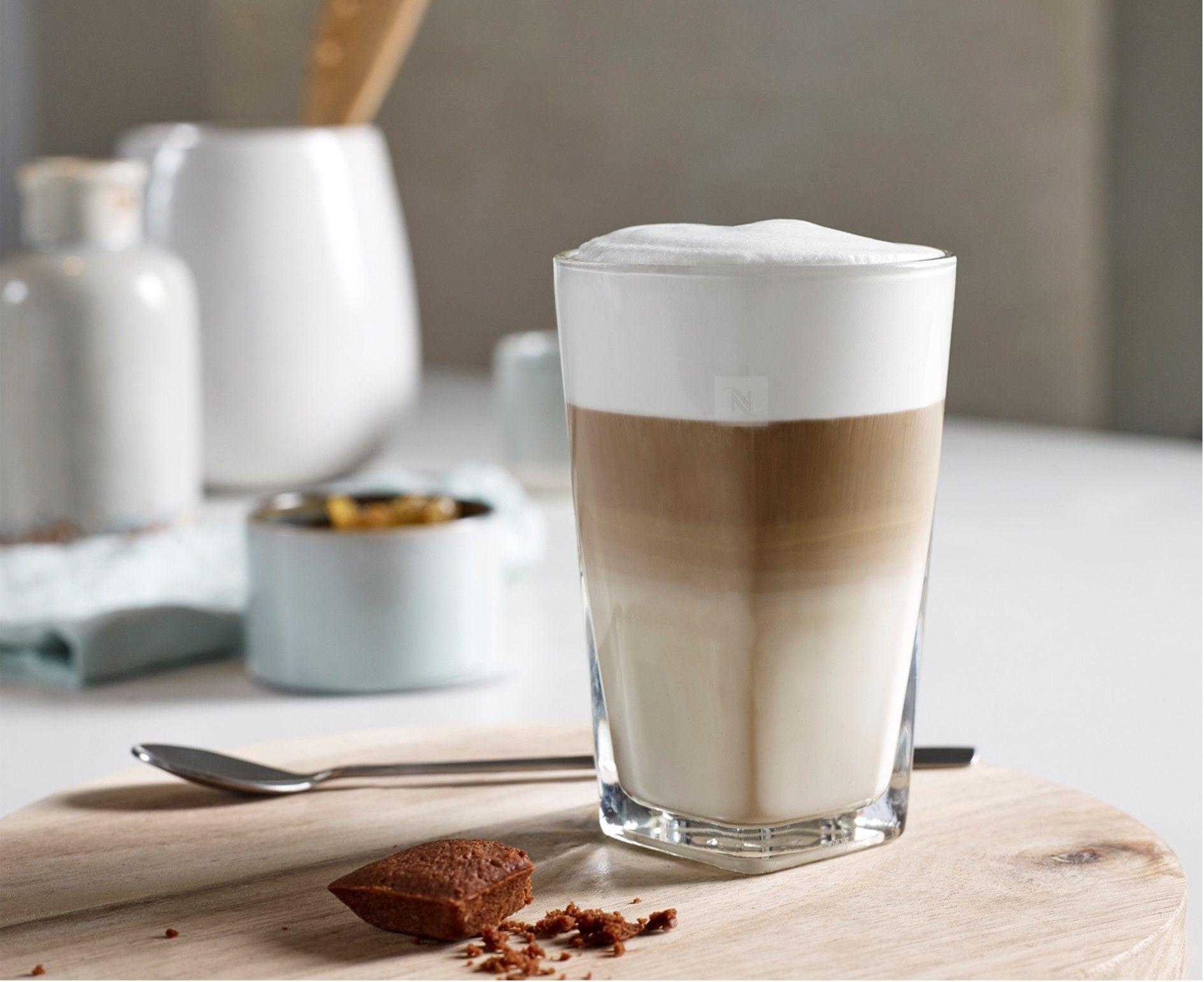 Latte Macchiato Recipe With Images Latte Macchiato Coffee