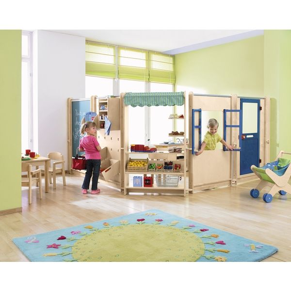 kindergarten trennwand einzelelemente trennw nde pr sentation m bel raumgestaltung. Black Bedroom Furniture Sets. Home Design Ideas