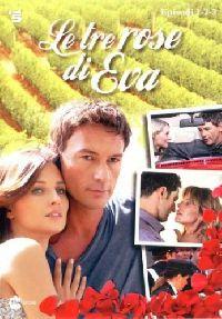 Три розы Евы (1 сезон: 1-7 серии из 24) / Le tre rose di Eva / 2012 / СТ / WEB-DLRip :: Кинозал.ТВ