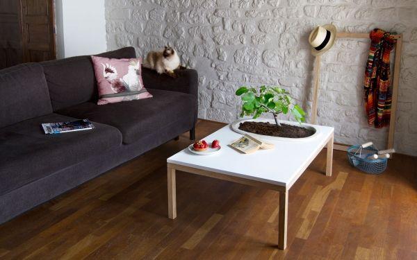 Mesa dos en uno