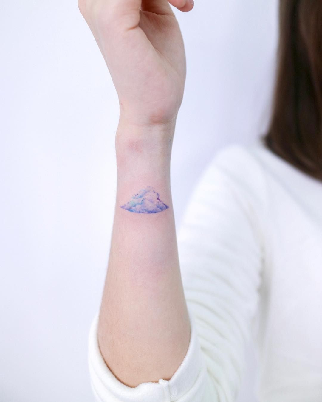 60 Unique Small Watercolor Tattoos For Women Millions Grace In 2020 Tiny Wrist Tattoos Tattoos For Women Small Wrist Tattoos