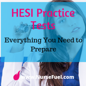 8 Most Important Nursing Concepts Every Nursing Student Must Master - NurseFuel #nursingstudents