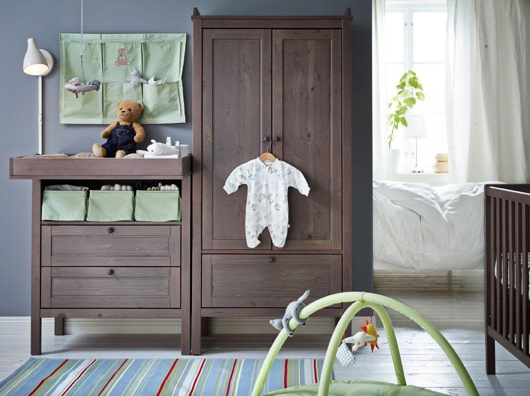 Ikea Us Furniture And Home Furnishings Ikea Baby Nursery Ikea Baby Baby Bedroom Furniture