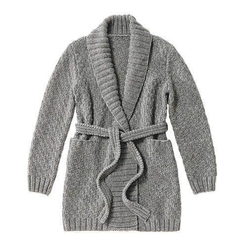 Jacke stricken - die besten Anleitungen für kuschelige ...