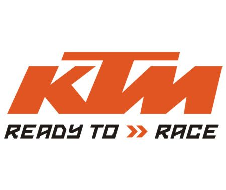 logo ktm ready to race download vector download logo pinterest