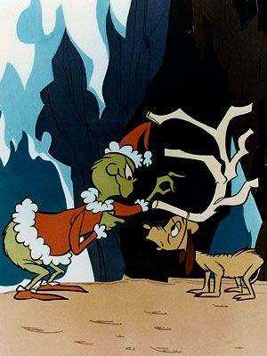 the grinch who stole christmas cartoon streaming