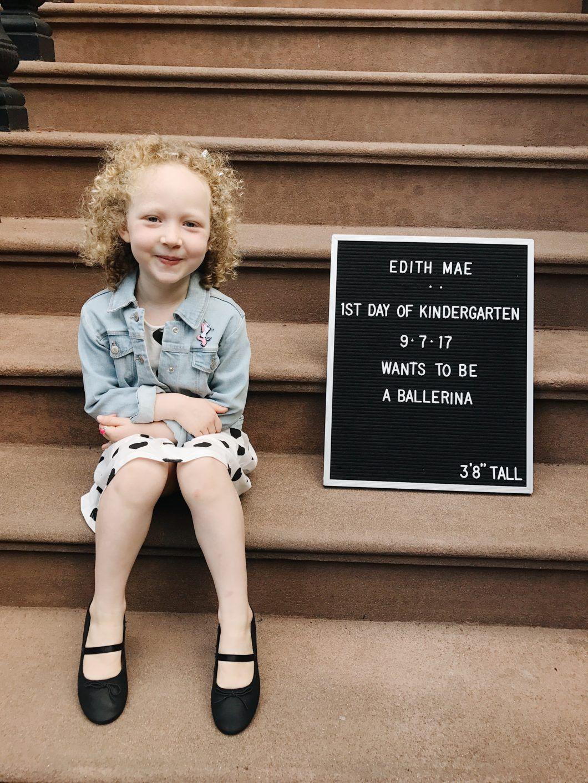 I Have A Kindergartener | Art, Decor | School photos ...