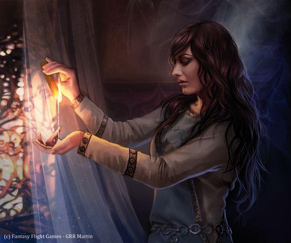 game of thrones lcg forever burning