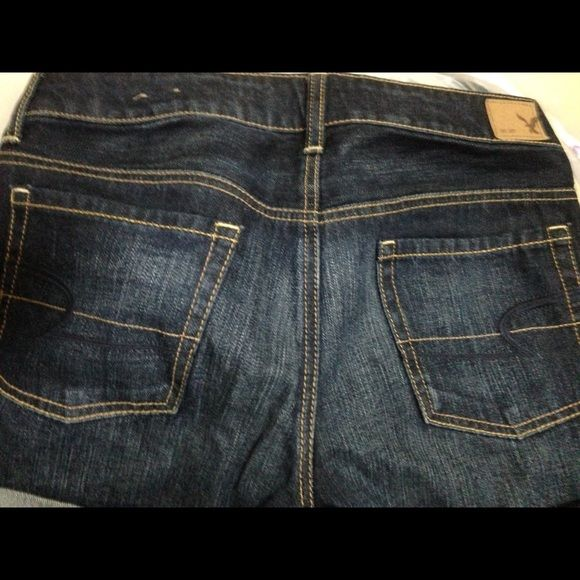 American eagle shorts Great condition American Eagle Outfitters Shorts