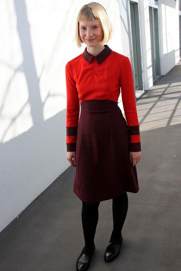 Mia Wasikowska at the Stoker junket in LA - celebrity fashion