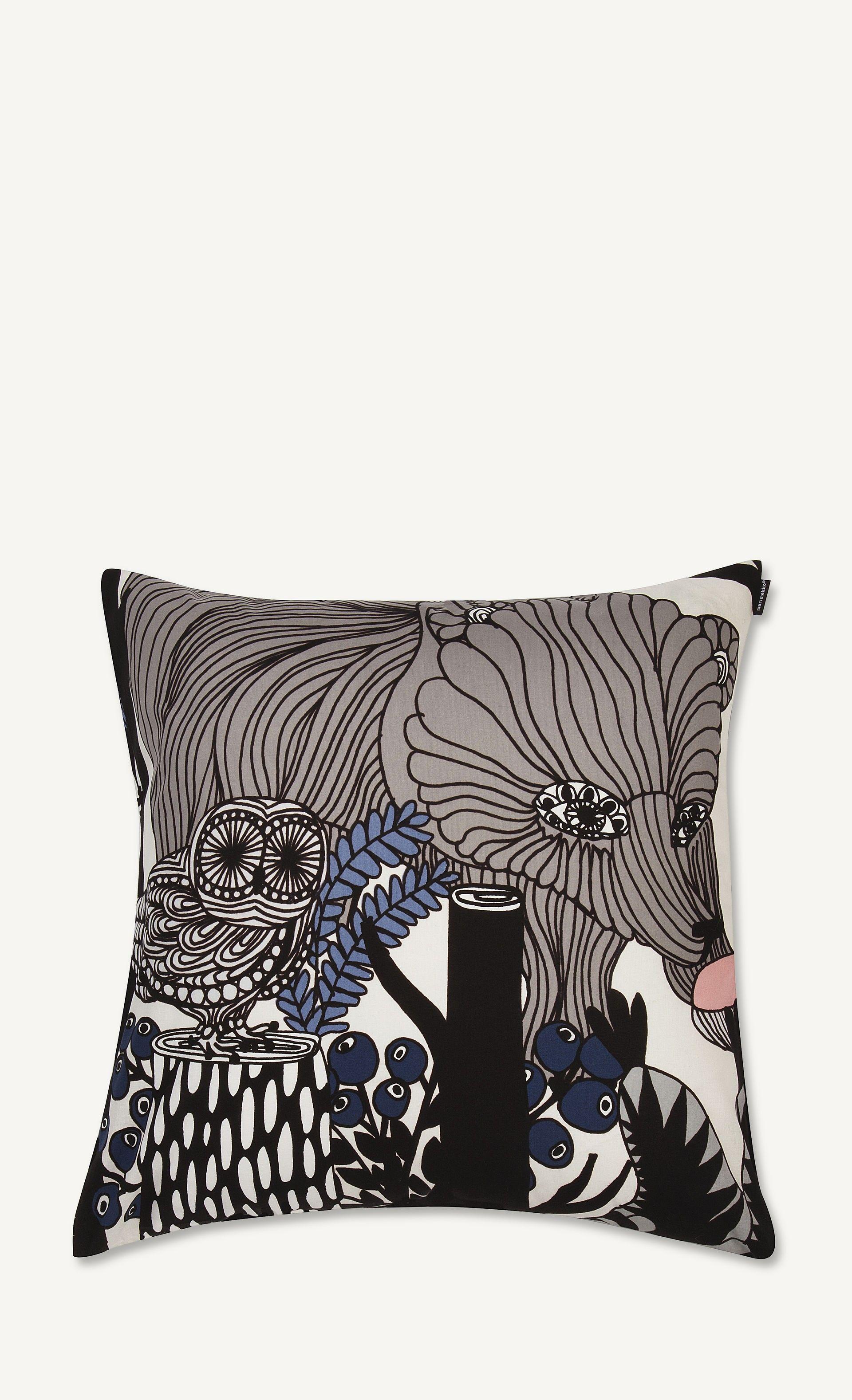 Veljekset -tyynynpäällinen 50x50 cm