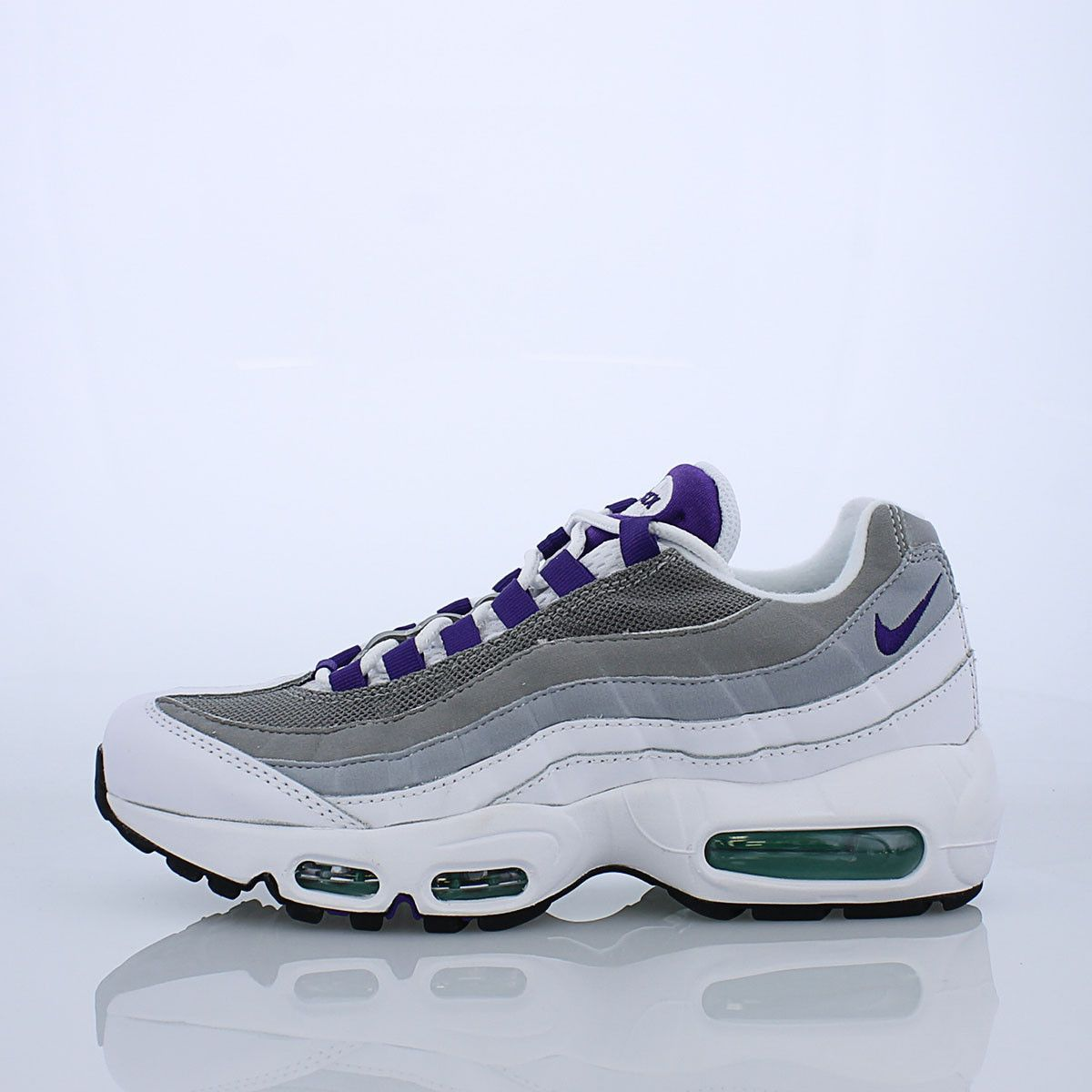 pretty nice cf011 032b9 Nike Air Max 95 OG (W) | Women's Nike 2018 Collection in ...