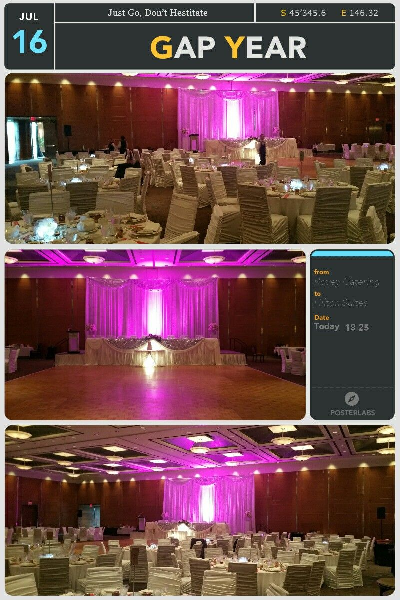 Chinese catering #roveycatering #hiltonmarkham