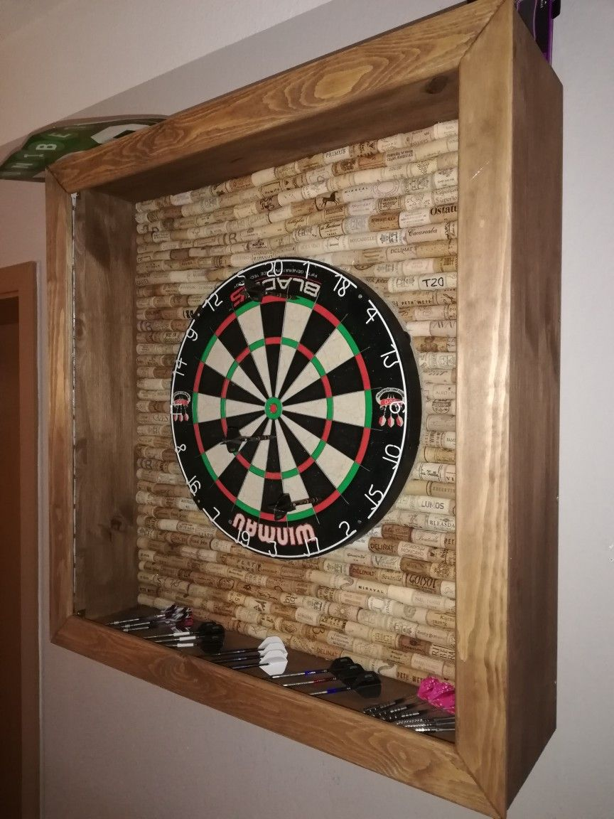 Pin On Dart Board