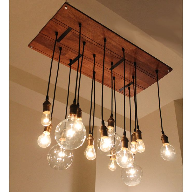 orb chandelier $1099