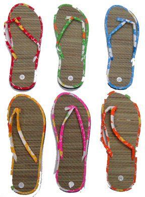 9a79f60126f36 Women s Bamboo Flip Flops